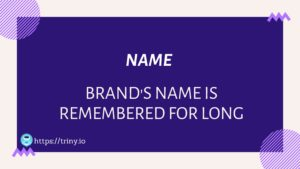 Why Name is Essential ?