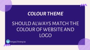 Why Colour Theme is Essential ?