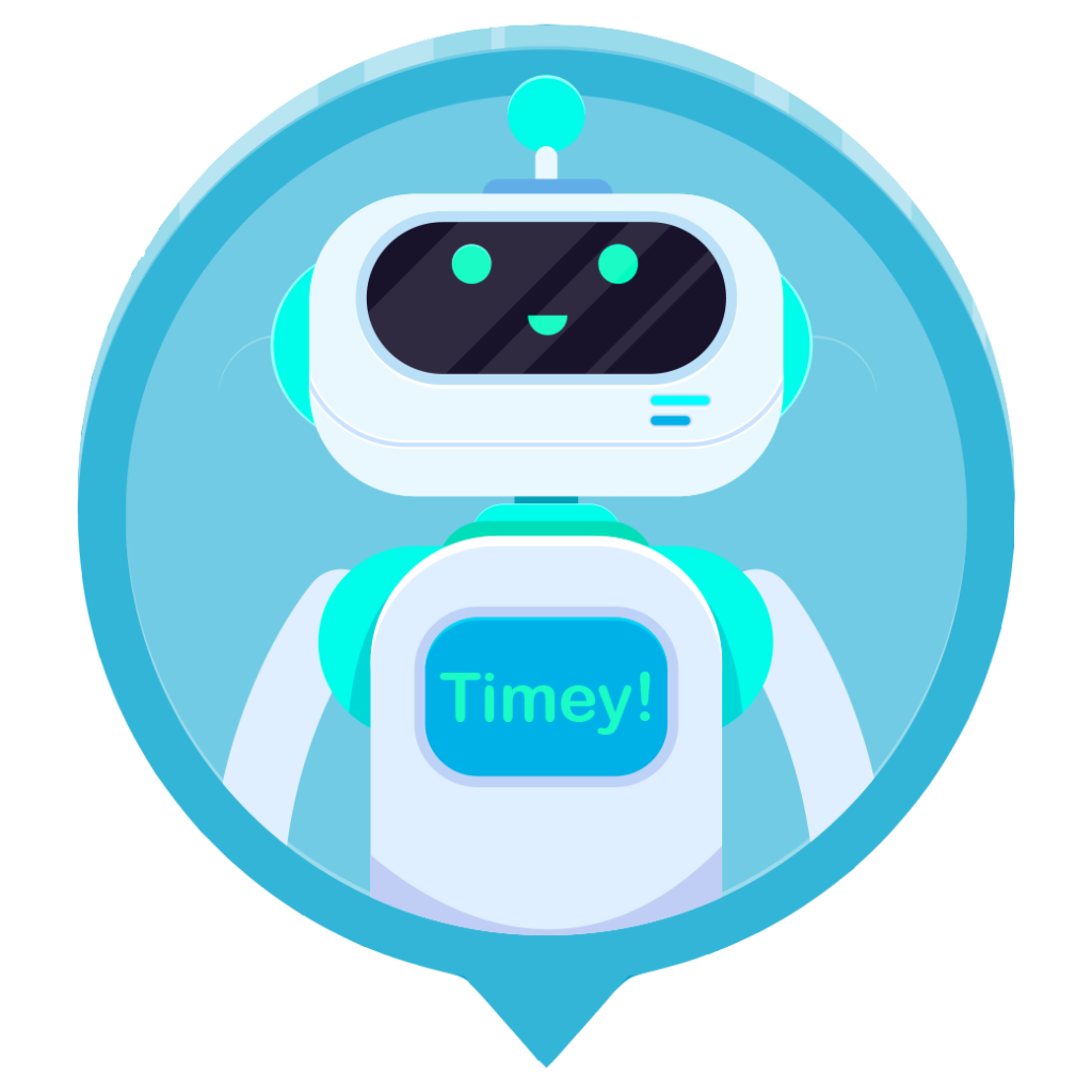 AI Timey - The perfect Voice Assistant