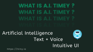 AI Timey